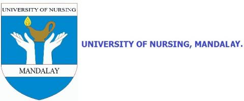 University of Nursing,Mandalay